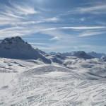 Die französischen Skigebiete gehören zu den schönsten der Welt