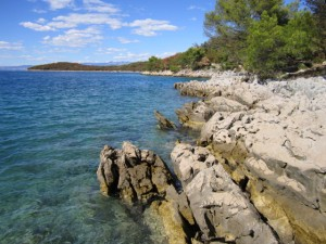 Urlaubsziele in Kroatien